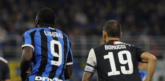 Lega Serie A Ripresa