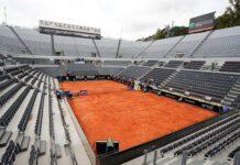 Tennis Riapertura
