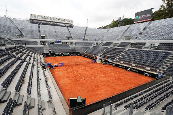Internazionali Italia Tennis