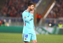 Liga Maiorca-Barcellona