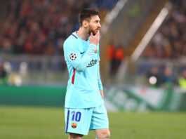 Calcio News Messi
