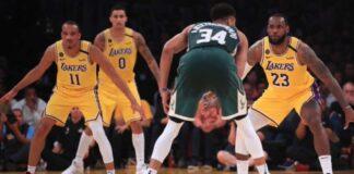 Format NBA