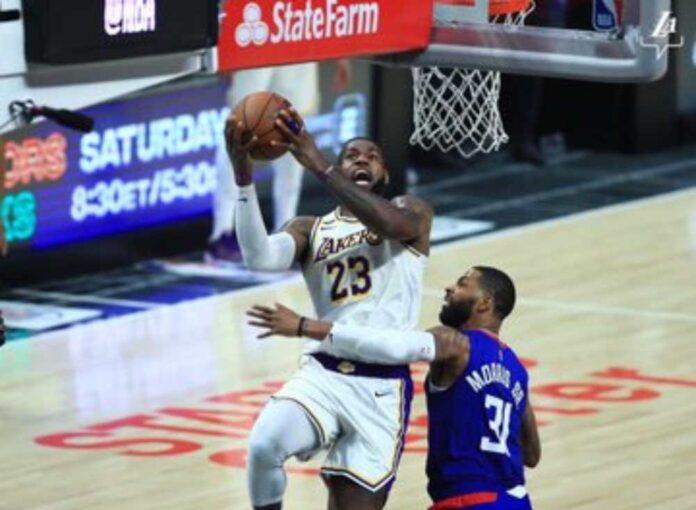 NBA Risultati 9 marzo