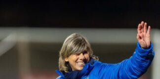 Calcio femminile Italia Algarve Cup