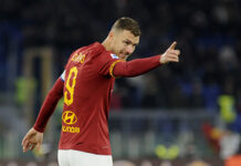 Roma-Sampdoria Tabellino Highlights