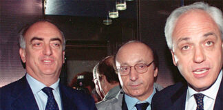 Giraudo Ricorso Calciopoli