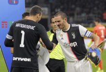 Calciomercato Inter Juventus Dembélé