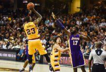 Coronavirus NBA Lakers Celtics