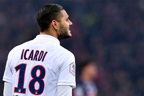 Calciomercato Milan Icardi