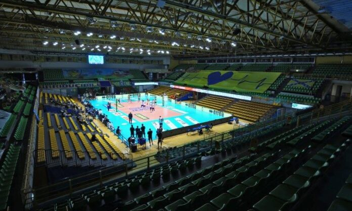 volley superlega calendario