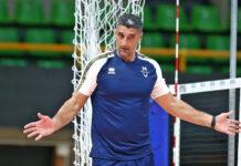 Coronavirus Volley Giani Modena