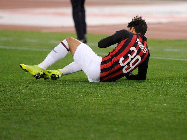 Calciomercato Milan Florentino Paqueta