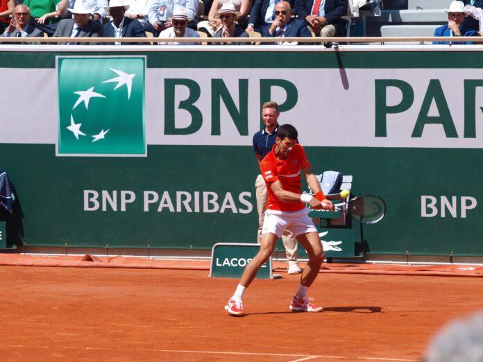 Coronavirus Tennis Adria Tour