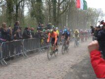 Ciclismo Van den Spiegel Fiandre