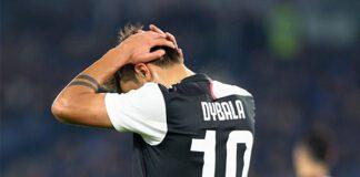 Calciomercato Dybala