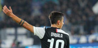 Formazioni Juventus Lione