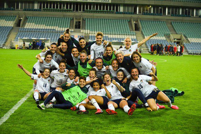 Portogallo Italia Tabellino Highlights