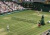 Coronavirus Tennis Wimbledon
