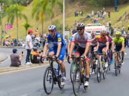 Ciclismo Protocolli FCI
