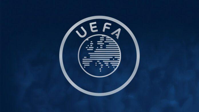 Coronavirus UEFA congelare Serie A