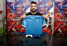 E-Sports San Marino Taddei