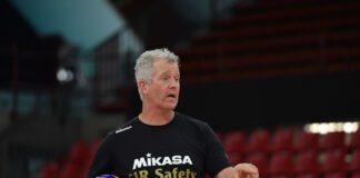 Coronavirus Volley Superlega Heynen