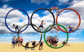 Date Olimpiadi Tokyo 2021