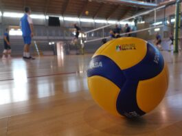 Volley Del Monte Supercoppa