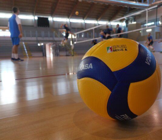 Volley Del Monte Supercoppa