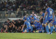 Rugby Protocollo FIR allenamenti