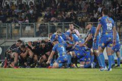 Rugby Pro14 rinnovi Zebre