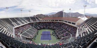 Tennis US Open Indian Wells