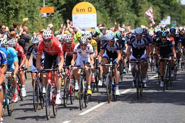 Coronavirus Tour de France