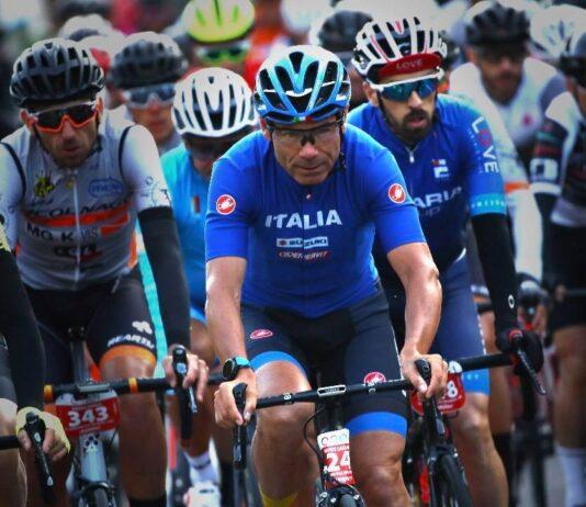 Ciclismo Cassani