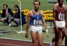 Coronavirus Atletica Donato Sabia