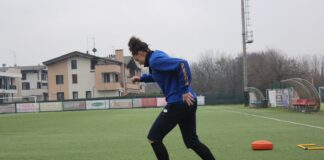 Camilla Menozzi