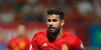 Diego Costa chiede la risoluzione del contratto.