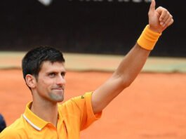 Coronavirus Djokovic