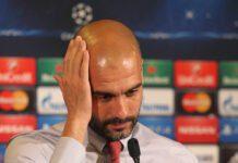 Tas Manchester City