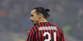 Milan-Roma Pioli Ibrahimovic