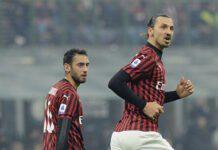 Serie A, le probabili formazioni della 29 Giornata