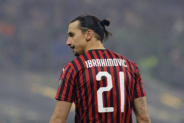 Milan maglia Home