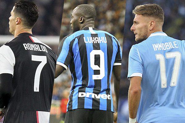 Triplice Fischio Juve E Lazio Che Lotta L Inter C E E Non C E Oggi Spareggi Europa League E