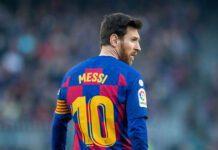Calciomercato Inter Messi