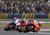 MotoGP Aragon highlights