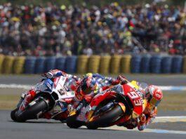 MotoGP Aragon highlights