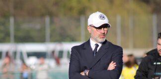 Massimo Migliorini allenatore FF Lugano