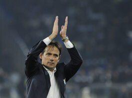 Lazio-Milan Inzaghi
