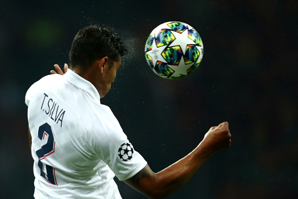 Calciomercato Milan Thiago Silva