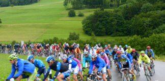 Tour Suisse Maratona Dolomites
